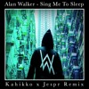 Alan Walker - Sing Me To Sleep (Kahikko & Jespr Remix)