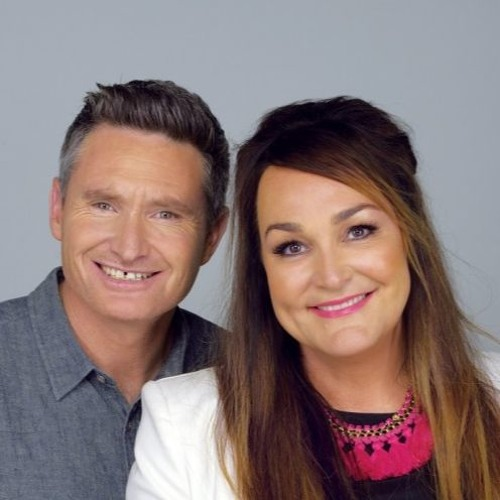 Hughesy & Kate support equal pay for educators!