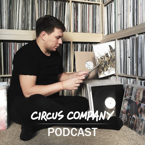 CCPodcast.034 - Andrey Pushkarev