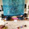 Guitar, Udu, Voice, HandPan, Analog Synthesizer, Effects