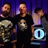 Blink-182 Perform 'Rock Show' Acoustically - BBC Radio 1 [#RockAllDayer]