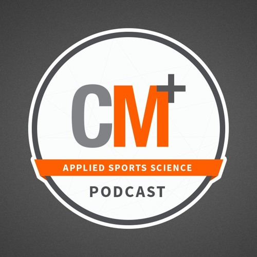 CoachMePlus' Applied Sports Science Podcast - Episode 2 - Chris West/Megan Young