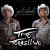 Tito Torbellino ft Tito Torbellino Jr - Yo Te Adoraba