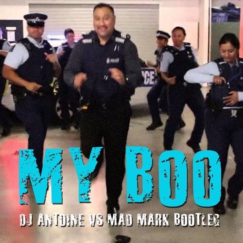 My Boo (DJ Antoine vs Mad Mark Bootleg) - FREE DOWNLOAD