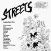 10 - The Nosebleeds - Ain't Bin To No Music School (Streets, LP)