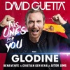 David Guetta feat. Zara Larsson - This One_s For You (Benavente, Cristian Cervera & Aitor AMS Remix)