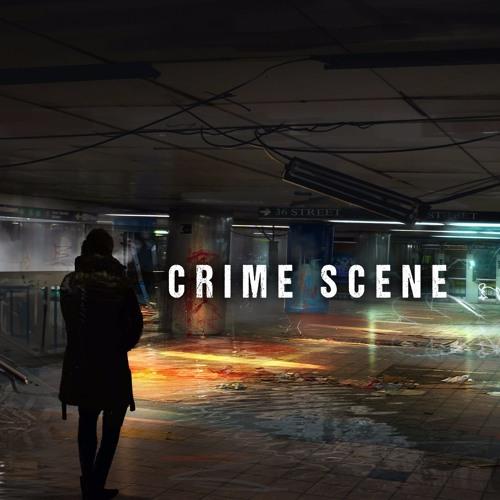 Crime Scene (Film Score)