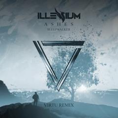 Illenium - Sleepwalker (VIRTU Remix)