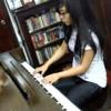 Kingdom Hearts - Hikari (Simple and Clean) by Utada Hikaru (piano cover)