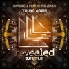 Hardwell feat. Chris Jones - Young Again (Dj Petruz Remix)