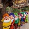 Seven Dwarfs Mine Train - Walt Disney World & Shanghai Disney Resort