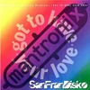 Got To Have Your Love - Mantronix - SanFranDisko Re-Edit #FreeDownload