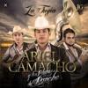 Ariel Camacho & Los Plebes Del Rancho - Te Voy Olvidar Portada del disco