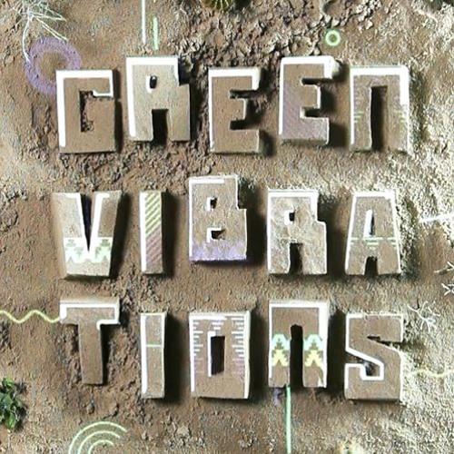 Trilingo @ Rave Stage, Green Vibrations Festival 2016 (NL)