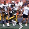 Rod Woodson Talks Rugby Tackling