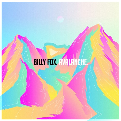 Billy Fox - Avalanche