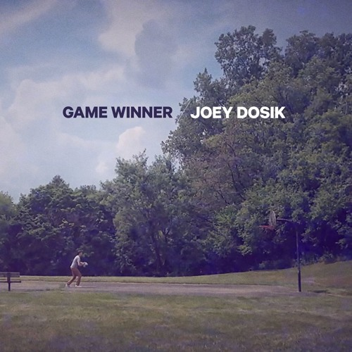 Game Winner (GAME WINNER EP NOW AVAILABLE)