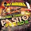 2016 Pasito Perron - Costeño (Cumbias) MiX