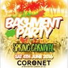 DJ Swivo & Big Zeeks Live @ Bashment Party: Spring Carnival - June 2016