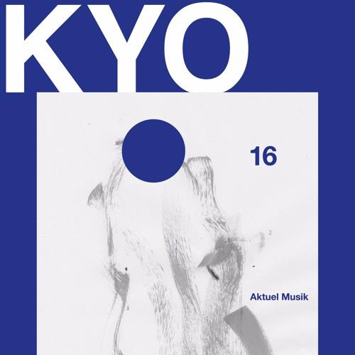 Kyo - B1 - 'Untitled'