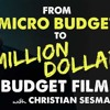 IFH 079: From Micro Budget to Million Dollar Budget Films with Christian Sesma