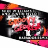 Mlke Williams Justin Mylo Groovy George Album Cover