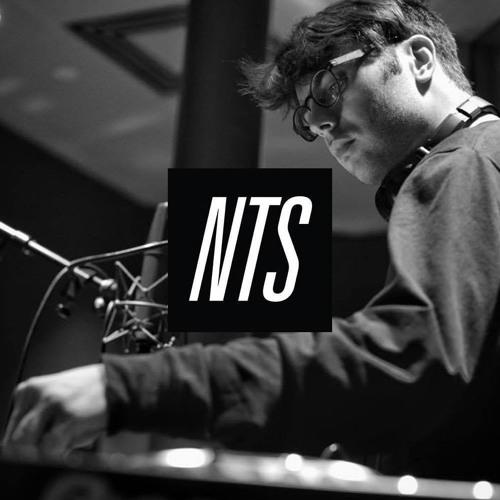 CRi - NTS Radio Live Session