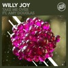 Willy Joy - Take Me Over (feat. Amy Douglas)