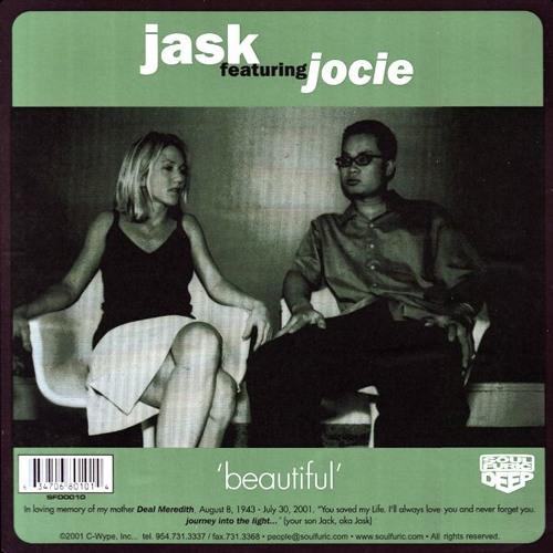 jask feat.jocie-beautiful