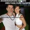 Greg Martin & Tania Kizomba Favorite- STONY - Magia