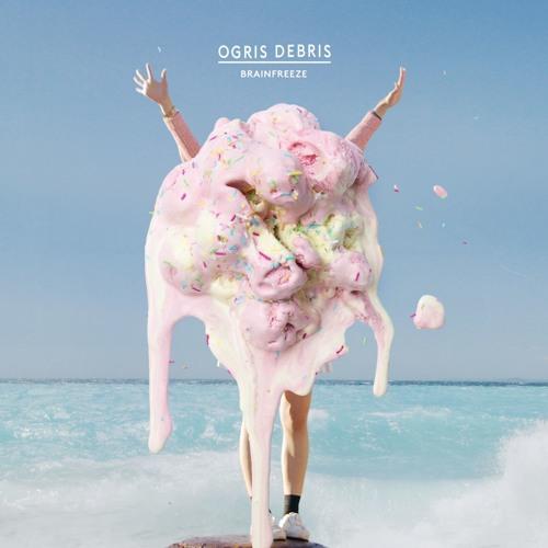 Ogris Debris - Brainfreeze (Cid Rim Remix)