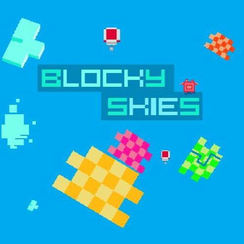 Blocky Skies Music