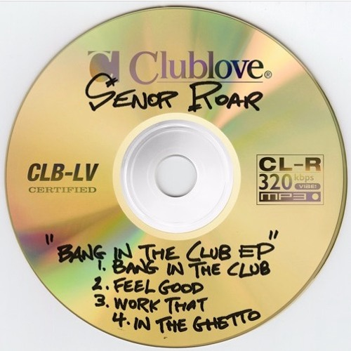 Señor Roar - Bang In The Club - EDMTunes