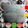 Rob G - Dance 90s (Latin House, Tribal, House)