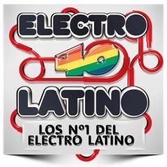 Club Mix Latino D.J Manu Party 03