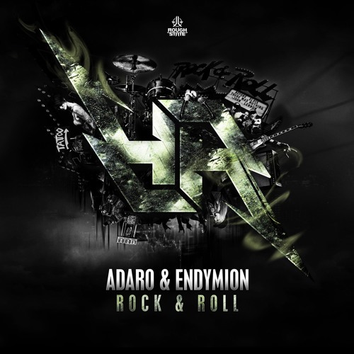 Adaro & Endymion - Rock & Roll [OUT NOW]