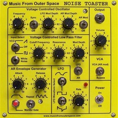 Music From Outer Space fun