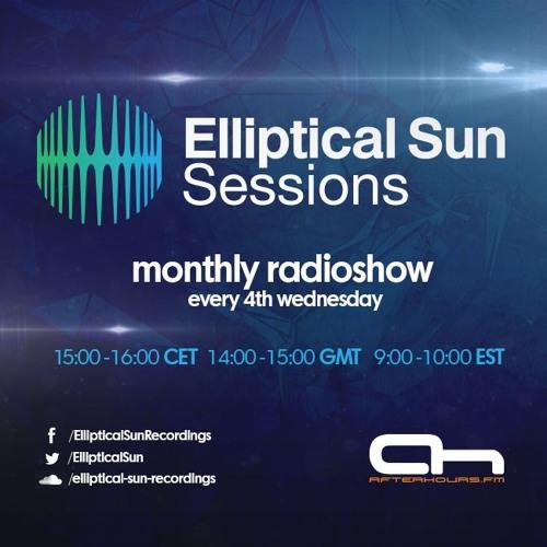 Elliptical Sun Sessions Radio