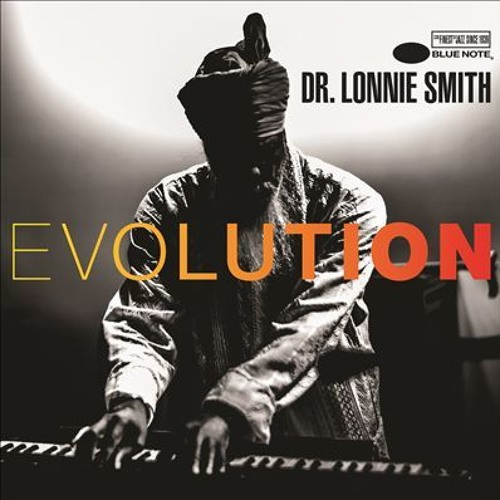 Dr. Lonnie Smith - Play It Back