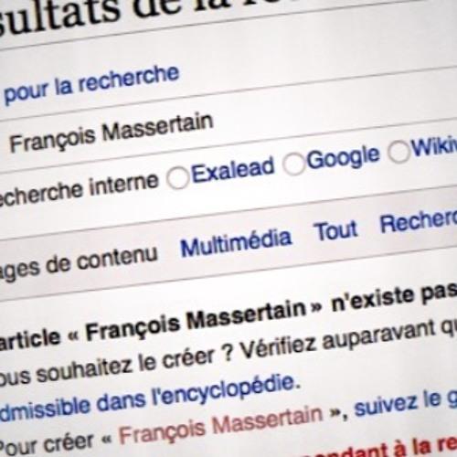 Francois Massertain
