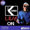 The Saturday Turnout Tuks FM Hip-Hop Mix 002 By K-Zaka