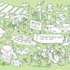 Grüne Mobilität für Berlin: Und wie wird daraus Politik?