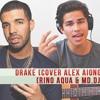 One Dance Cover (Rino Aqua & MD Dj Remix)