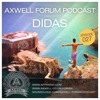 Axwell Forum Podcast 027 Mixed By Didas
