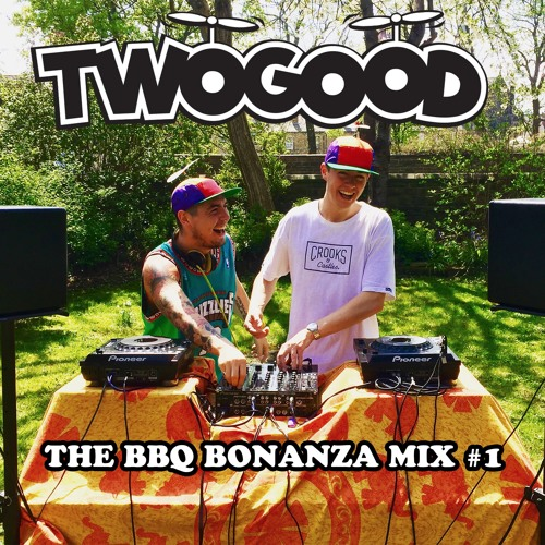 TWOGOOD's BBQ Bonanza Mix #1
