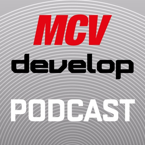 The MCV & Develop Podcast 4: E3 Preview with Chris Dring, James Batchelor and Ben Parfitt