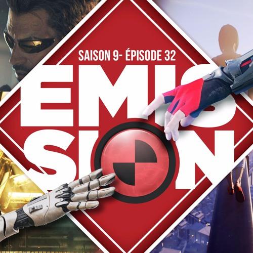Gamekult l'émission #301 : Mirror's Edge Catalyst