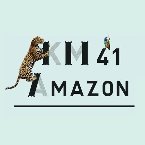Territoire n°1 : KM41 Amazon