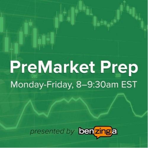 "PreMarket Prep for June 9: ""That's a lot of jam"""