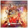 John Christian - Where Is The Party (Ummet Ozcan - Innerstate 092 Cut)